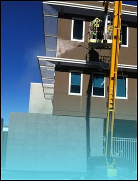 Perth Strata Pressure Cleaning Specialists
