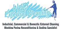 H2O External Cleaning