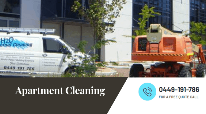 The Efficient Apartment Cleaning Checklist Followed By Professionals