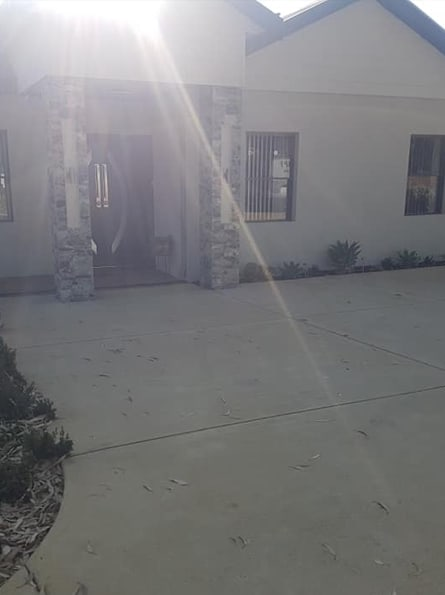 Perth Exterior High Pressure Cleaning Experts