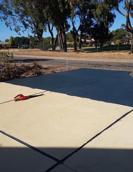 Limestone Cleaning Specialists Perth, Halls Head, WA