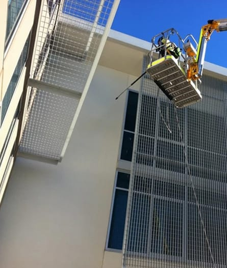 Strata External Cleaning In Perth